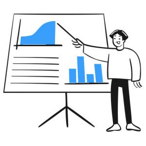 گزارش پیشرفته | ثبت رفتار کاربران بخش مدیریت